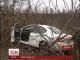 На автодорозі Київ-Обухів сталася смертельна ДТП