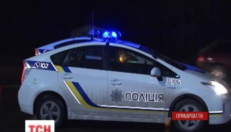 В Ивано-Франковске 73-летний мужчина погиб под колесами такси