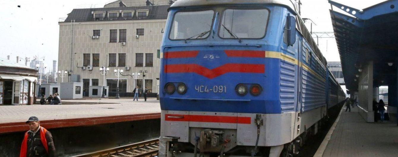 В Україні через відсутність дизпалива можуть зупинитися поїзди