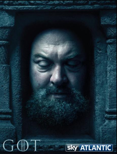 """У Мережі з'явилися нові постери наступного сезону """"Гри престолів"""""""