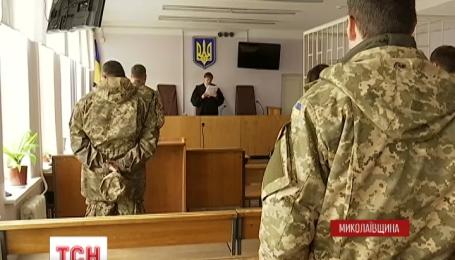 Офіцери скандальної 53-ї бригади отримали по 5 діб гауптвахти