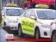 Сьогодні київські таксисти прийдуть під стіни мерії