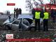 На Львівщині іномарка влетіла у рейсовий автобус, є жертви