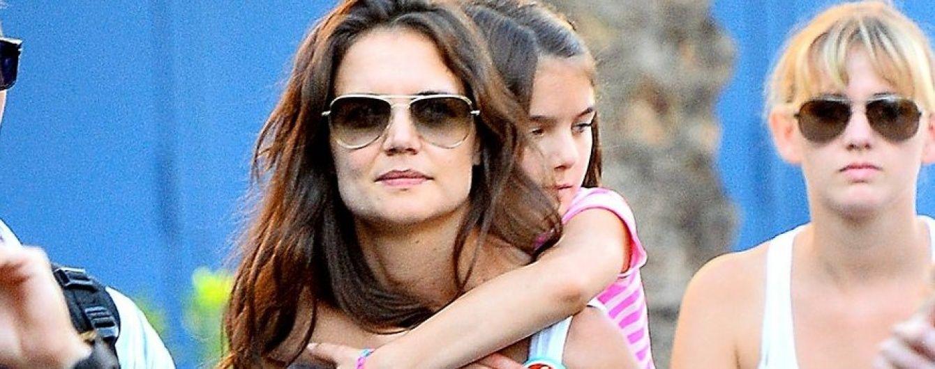 Юные модники Голливуда: сколько звезды тратят на гардероб своих детей