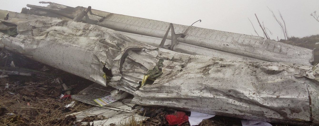 У Непалі вдруге за тиждень впав пасажирський літак