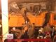 Щонайменше шестеро людей опинилися під завалами в центрі столиці