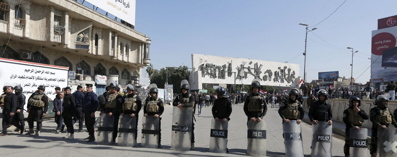 У Багдаді смертники вчинили напад на мечеть: є жертви