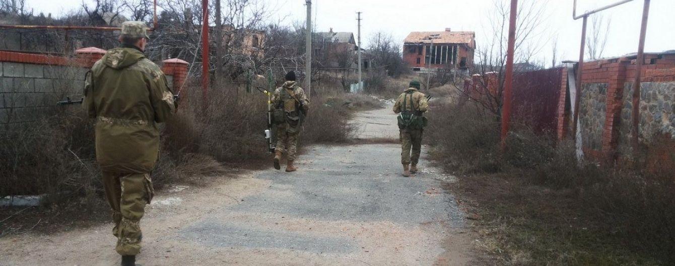 Повзучий наступ України. Чому бойовики залишили Широкине