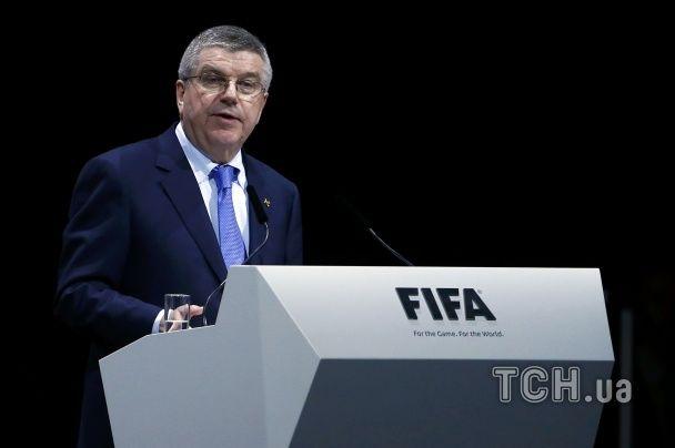 У Цюриху стартував конгрес ФІФА, на якому оберуть нового президента організації