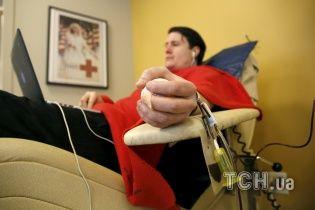 Як рятувати життя: коротка інструкція для донора крові. Інфографіка