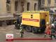 Уже добу триває пошук людей, які ще можуть бути під завалами будинку в центрі Києва