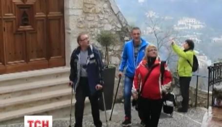 """Двое бойцов проекта """"Победители"""" на протезах покоряют французские горы"""