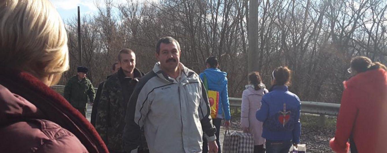 """Медведчук пояснив, чому бойовики """"ЛДНР"""" заморозили обмін полонених"""