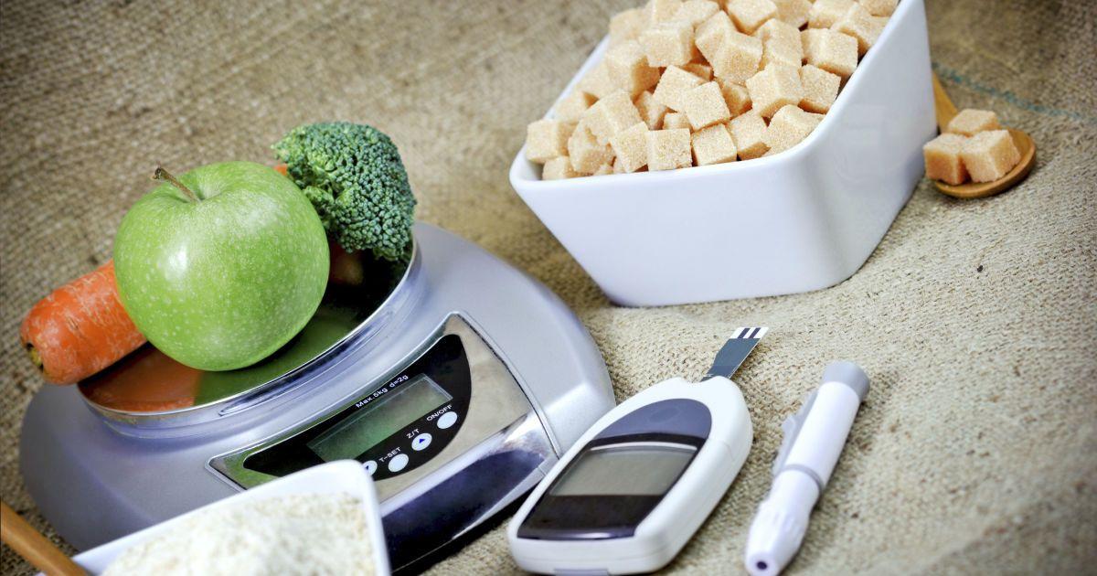 Полезная диета при диабете 2 типа Меню на неделю с