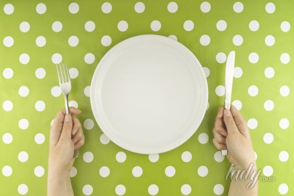 диеты, похудение, еда, правильное питание, голодание_2