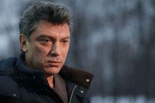 В КГГА поддержали наименование сквера возле посольства РФ в честь Немцова