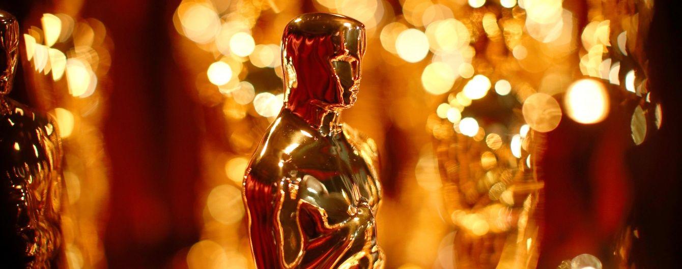 """За які фільми Україна могла отримати """"Оскар"""". Інфографіка"""