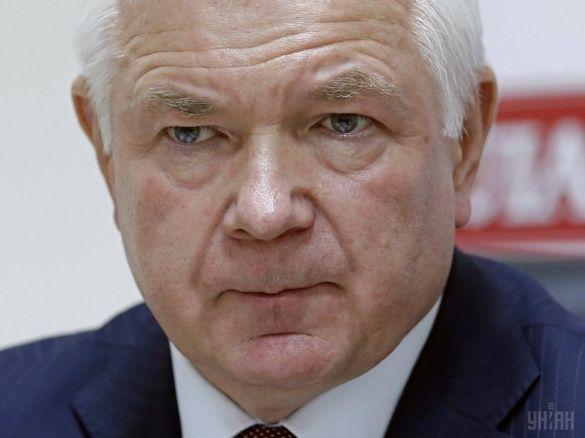 Микола Маломуж