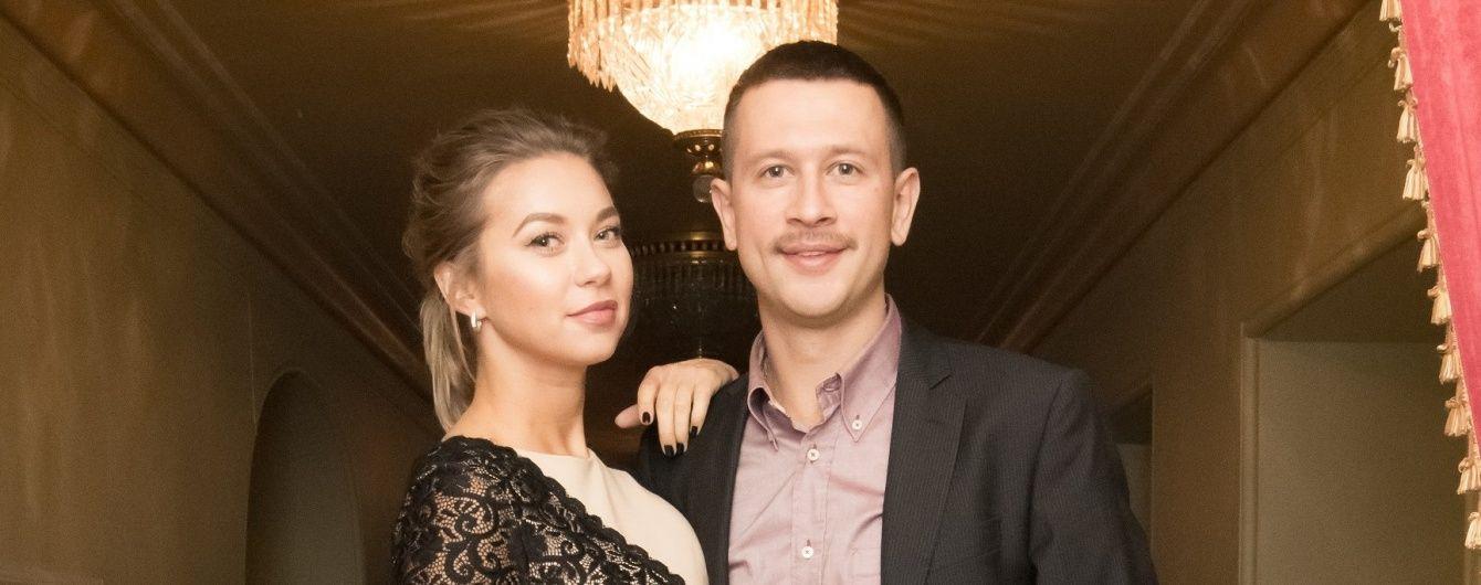 Влюбленный Дмитрий Ступка признался, что подарит невесте