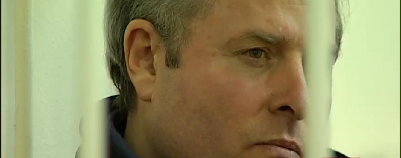 Прокуратура оскаржує звільнення Лозінського