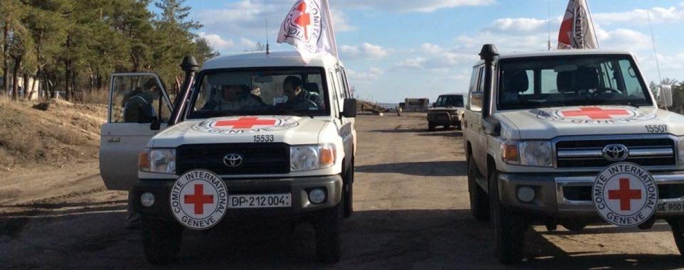 """В """"ДНР"""" и """"ЛНР"""" объявили о договоренности об обмене более 600 сепаратистов на 47 украинцев"""