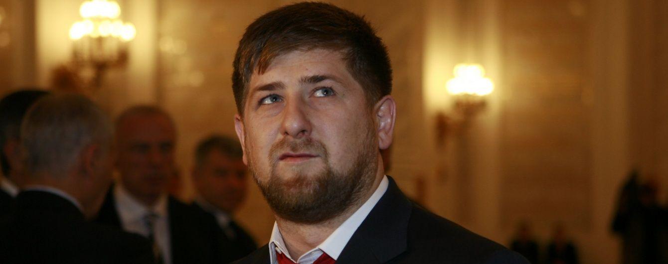 Охота на геев в Чечне. Charlie Hebdo выпустил бесстыдную карикатуру на Кадырова