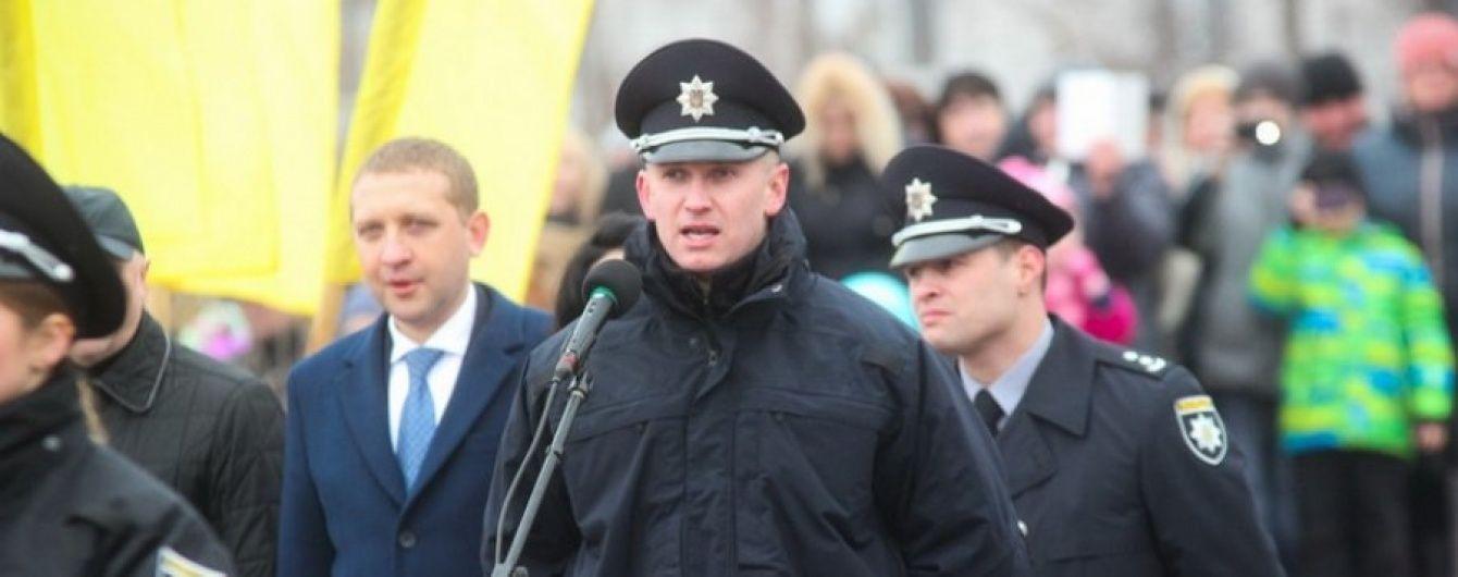 Патрульна поліція оголошує набір тисячі копів у вересні