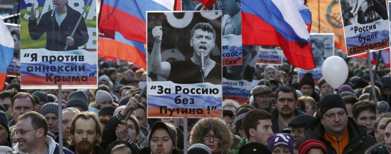 Путін підвищив слідчого у справі про вбивство Нємцова