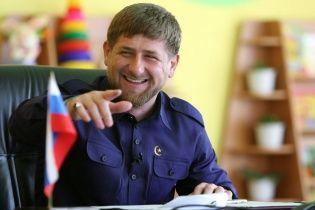 Кадиров прокоментував вбивство Аміни Окуєвої цитатою Гоголя