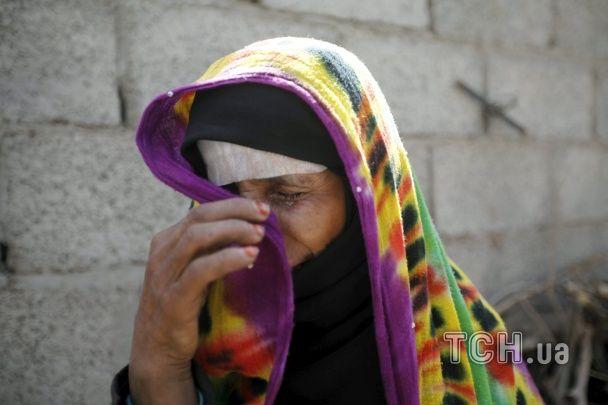 В Ємені потужний авіаудар вбив 30 людей, десятки поранених