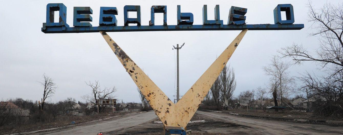 Военная операция России в Сирии эквивалентна тактике РФ под Дебальцевым – МИД