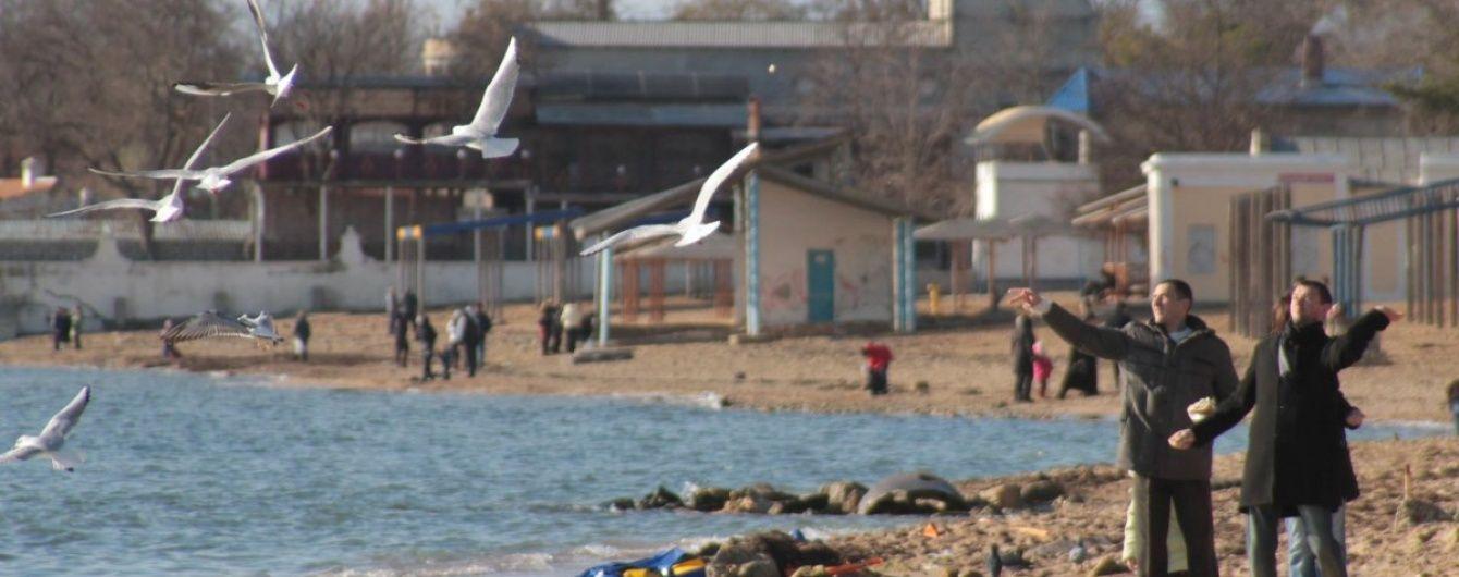 Синоптики обіцяють теплу погоду і невеликі дощі на Заході України