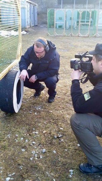 Після трагічної гонитви за BMW поліцейських вчитимуть влучно цілити по колесах
