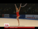 Анна Різатдінова здобула дві золотих медалі на Кубку світу з художньої гімнастики