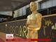 """В Лос-Анджелесі тривають останні приготування до церемонії вручення премії """"Оскар"""""""