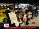 Акцію проти російських гастролерів влаштували проукраїнські активісти біля Карнегі Холу
