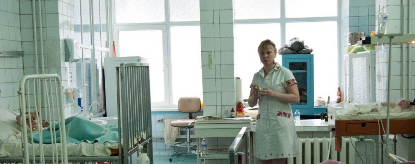 Серед школярів на Харківщині шириться вірус менінгіту