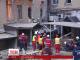 В уламках будинку, що обвалився у середмісті столиці минулого тижня, загинув 23-річний Юрій Хіменець