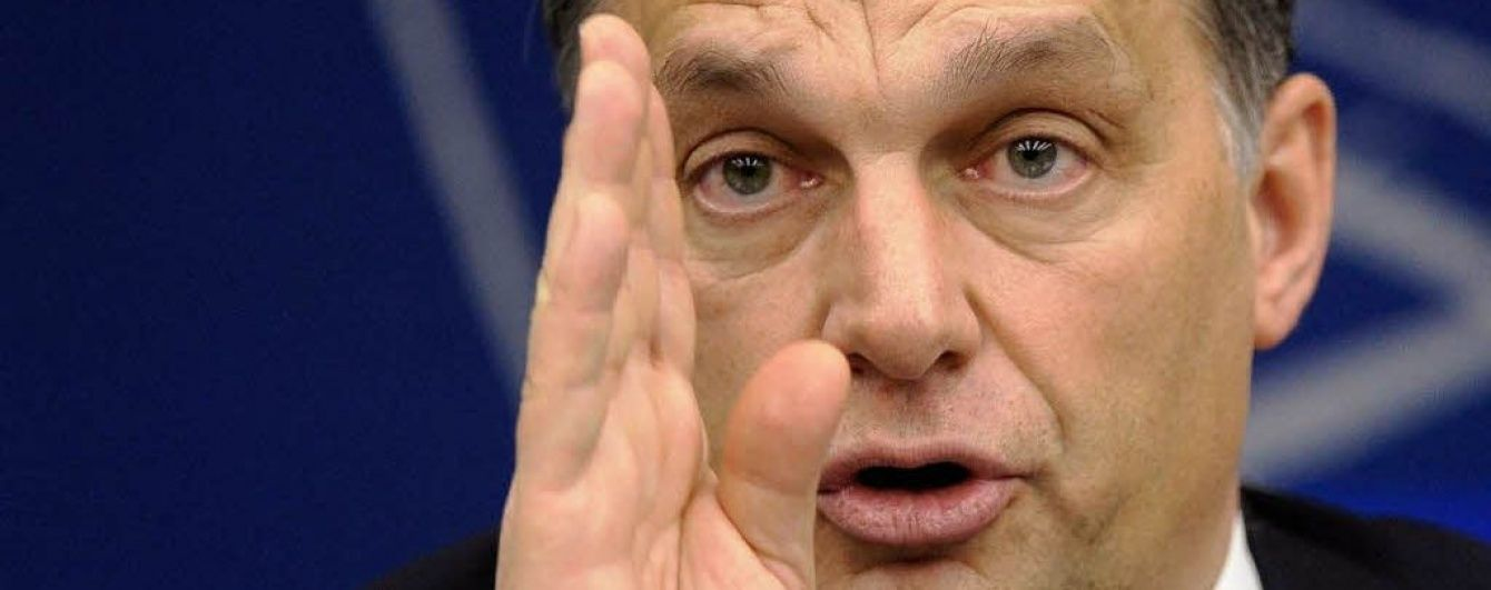 Угорщина відгородиться від Румунії стіною