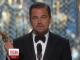 """Леонардо Ді Капріо з шостої спроби отримав """"Оскар"""""""