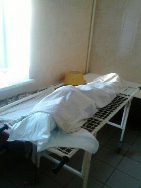 """""""Пішов до туалету, а там - трупи"""". Пацієнт розповів про жахливі умови в російському тубдиспансері"""