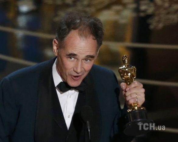 Оскар результати