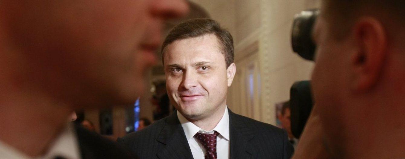 Янукович припустив, що Льовочкін причетний до кривавого розгону студентів на Майдані