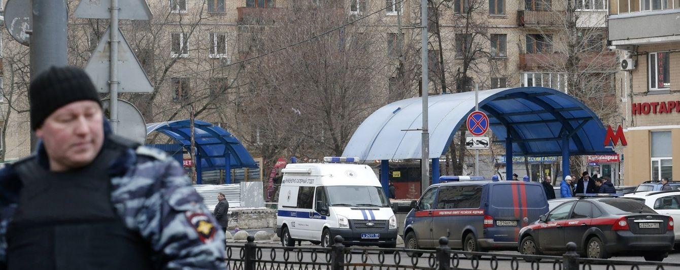 Блогери розкритикували силовиків Москви через дії щодо жінки із відрізаною головою у руках