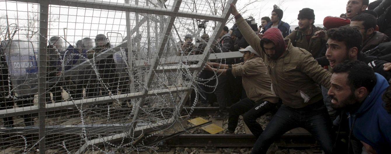 Австрія відгородиться від біженців стіною на кордоні з Італією