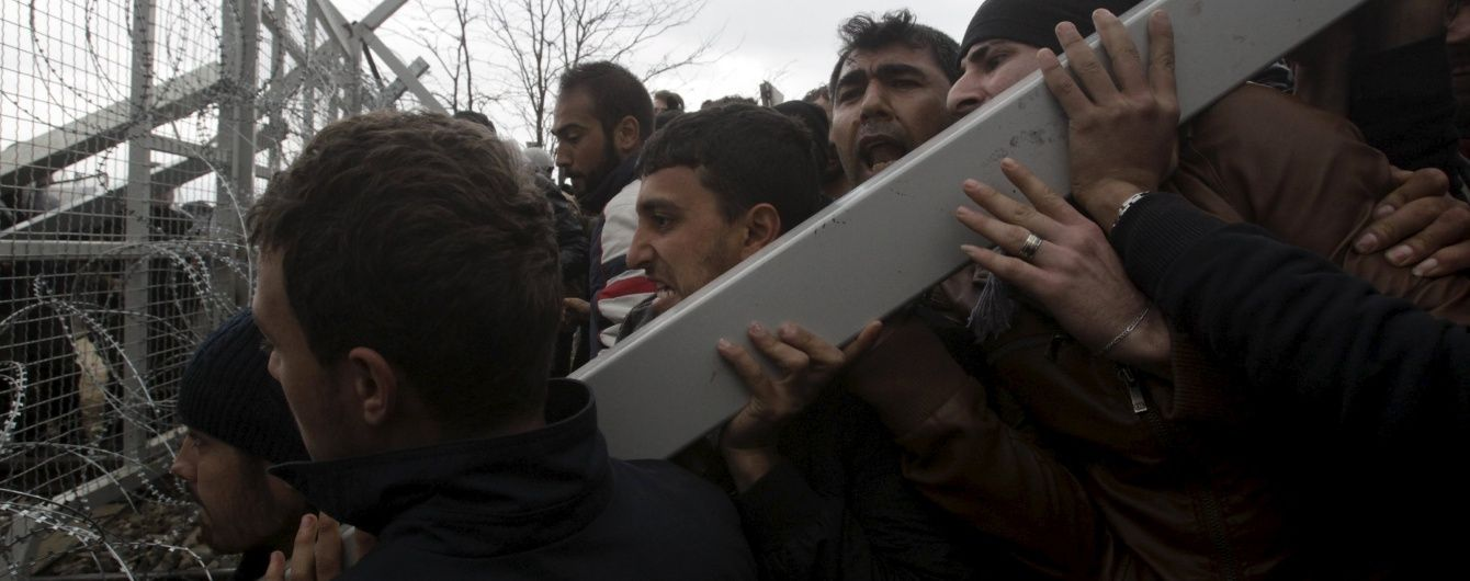 Країни ЄС пропонують штрафувати на чверть мільйона євро за відмову приймати біженців