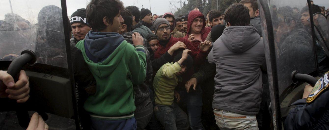 У Німеччині побоюються нової хвилі біженців через ініціативу в ЄС