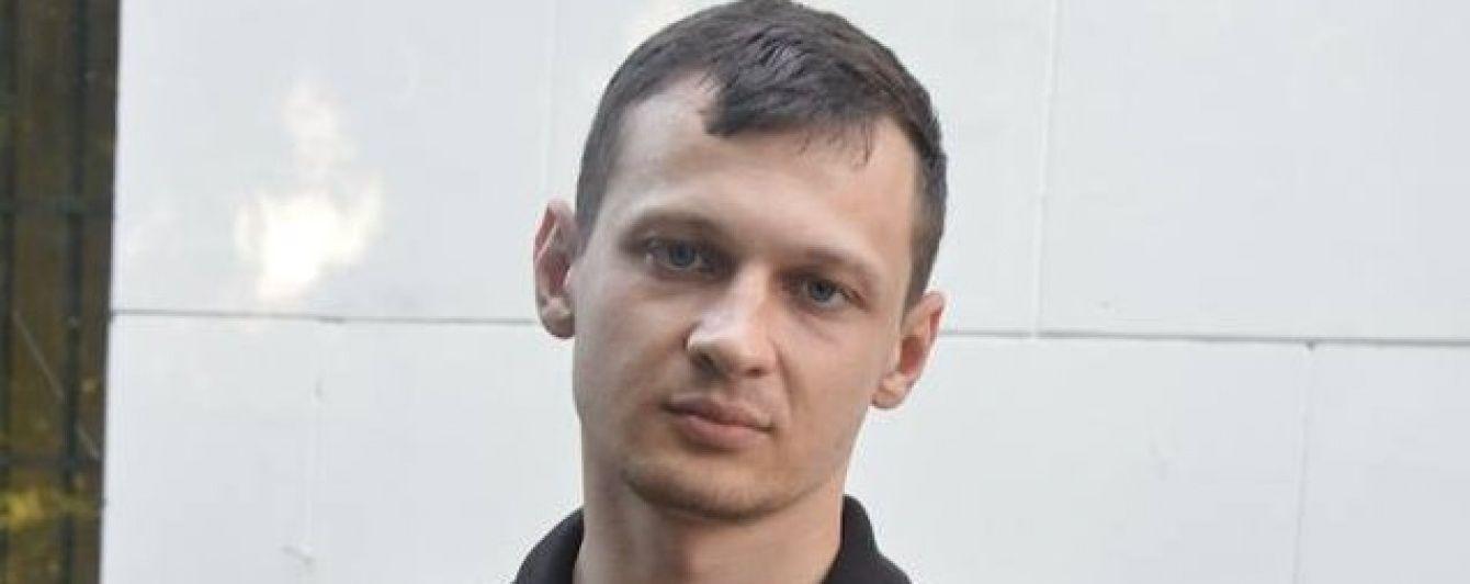 """Затриманий лідер """"Азов-Криму"""" готував убивство активіста блокади окупованого півострова - СБУ"""