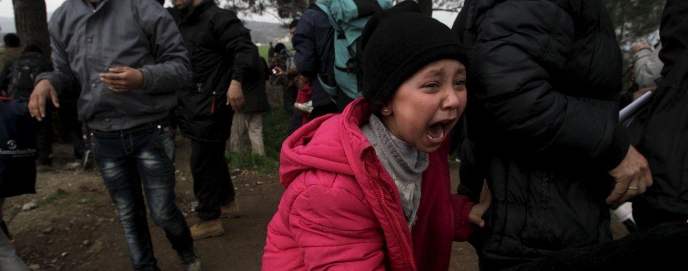 Турецькі прикордонники розстрілюють біженців на кордоні із Сирією - ЗМІ