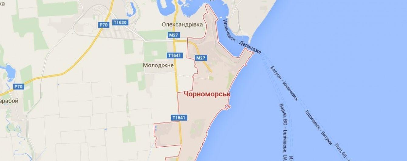 """Google """"декомунізував"""" мапу України"""